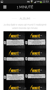 Free Download 1 Minutë APK