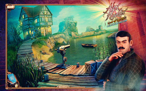 Alex Hunter: Lord of the Mind v1.2