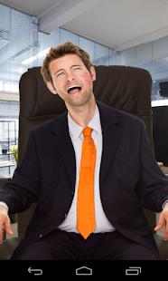 Slap Your Boss - screenshot thumbnail