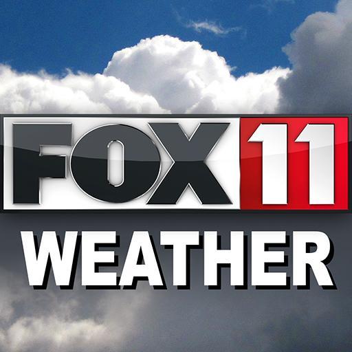 FOX 11 Weather 天氣 App LOGO-硬是要APP