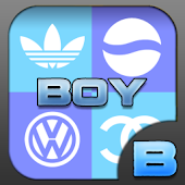 Quiz Logo Boy