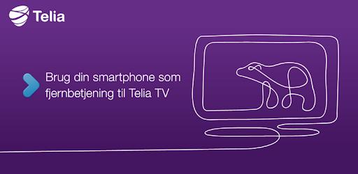 Приложения в Google Play – Telia TV Remote