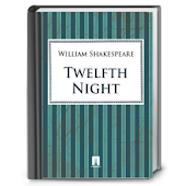 "Book ""Twelfth night"""