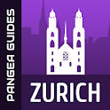 Zurich Travel Guide icon