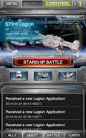 Star Wars Force Collection Screenshot 18
