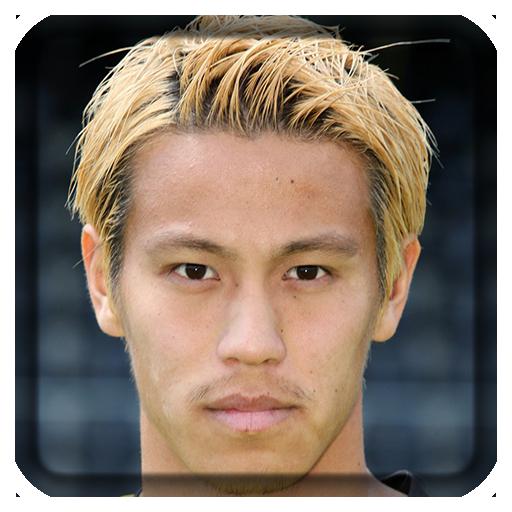Keisuke Honda FC 解謎 LOGO-阿達玩APP
