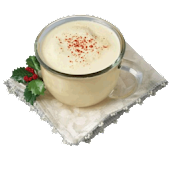 Incredible Eggnog