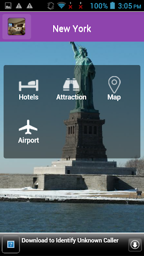 New York Hotels