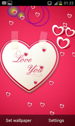 Valentine Love: Couples