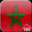 Flag of Morocco icon