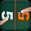 Jeux deux joueurs: jeu de math