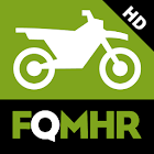 iMotoHR HD icon