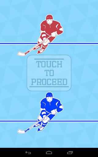 Hockey For Two Full