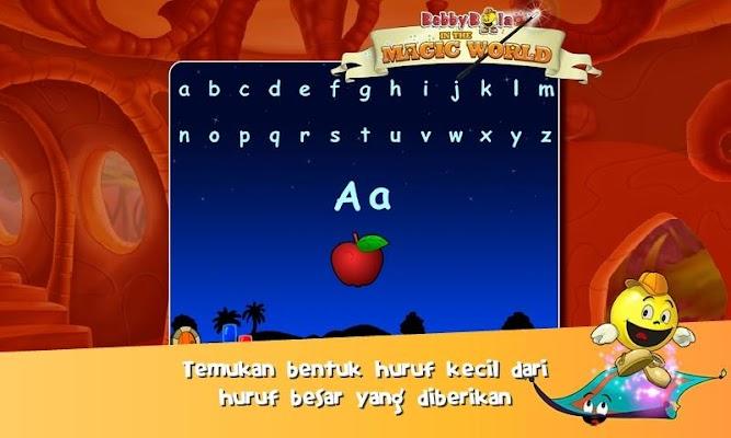 Bobby Bola Magic World Free - screenshot