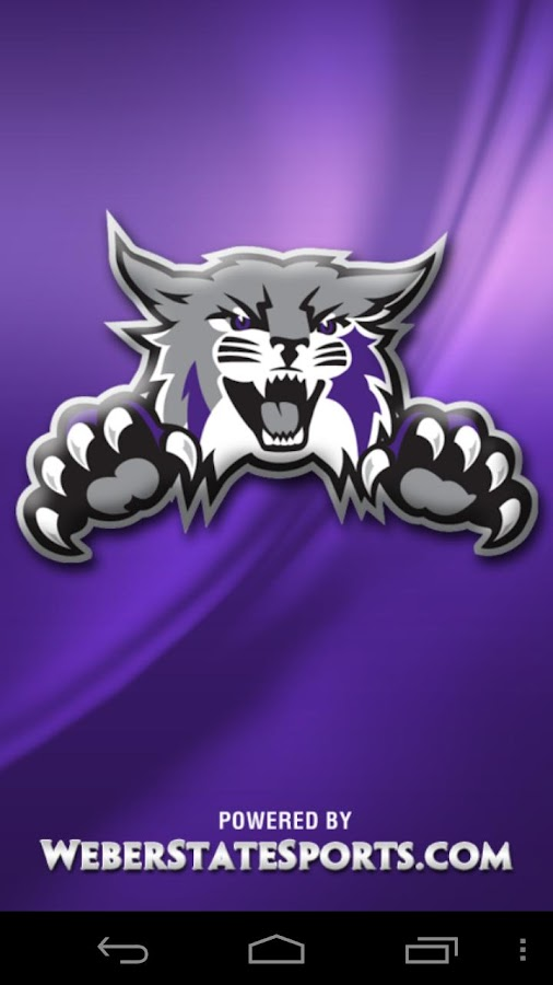 Weber State Wildcats: Free - screenshot