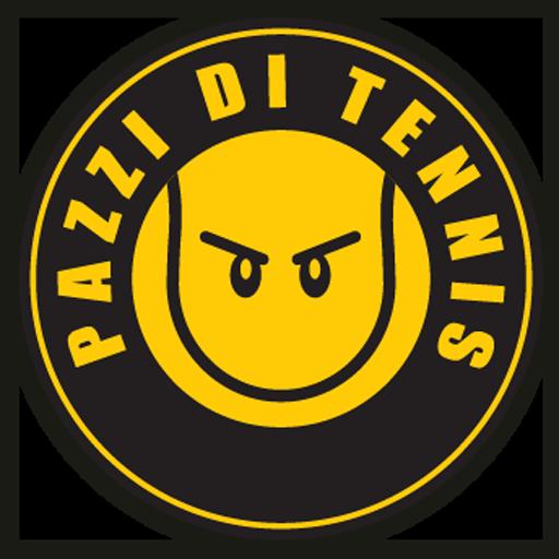 Pazzi di Tennis LOGO-APP點子