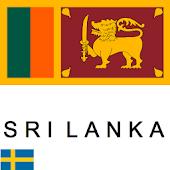 Sri Lanka reseguide