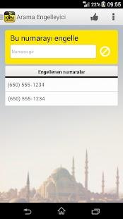 Kim Arıyor? Arayan kimliği- ekran görüntüsü küçük resmi