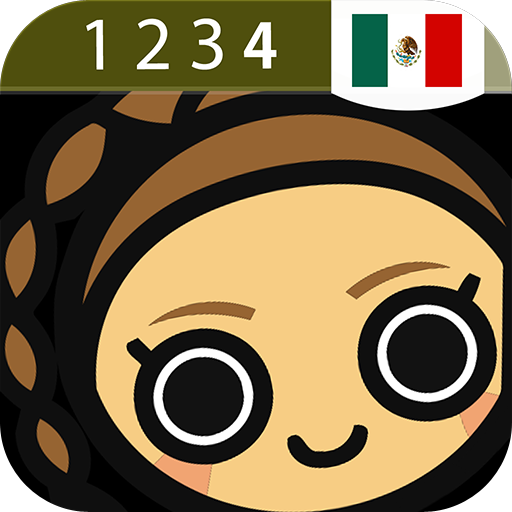 Learn Mexican Numbers (Pro) 教育 App LOGO-APP試玩