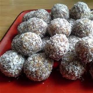 Skillet Cookies I.
