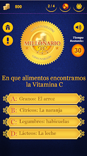 Millonario - screenshot thumbnail