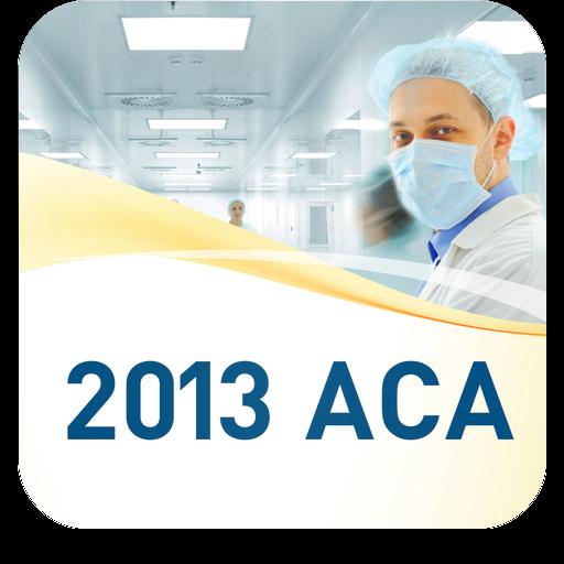 Annual Clinical Assembly LOGO-APP點子