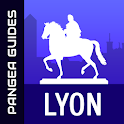 Lyon Travel Guide icon
