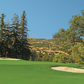 Silverado Golf Resort
