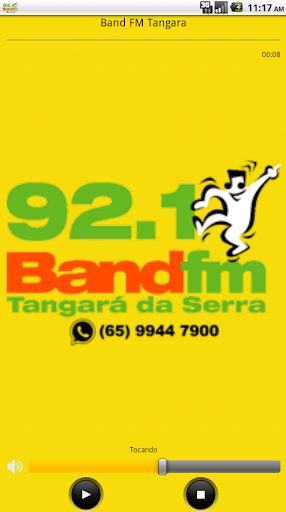 Band FM Tangara