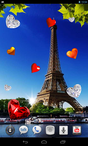Valentine Lovely Paris HQ LWP