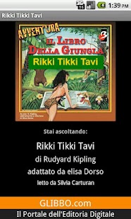 Rikki Tikki Tavi - screenshot thumbnail