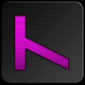 Apex/Nova Semiotik Pink Icons