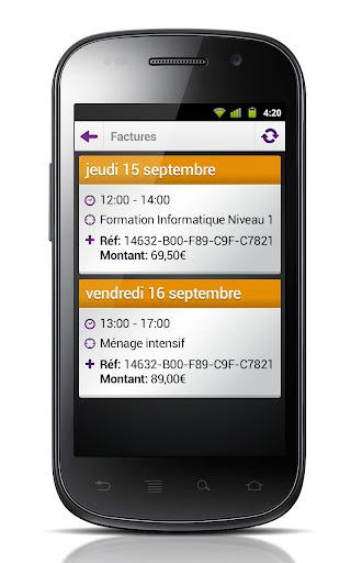 【免費生產應用App】Domilio-APP點子