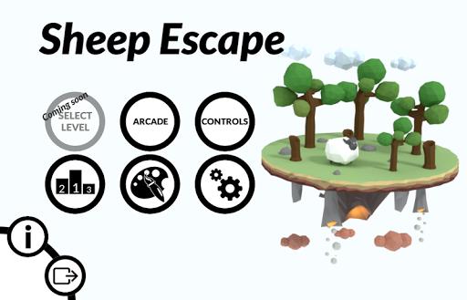 Sheep Escape Lite