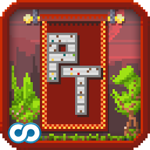 Pixel Towers for PC and MAC