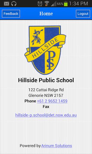 Hillside Public School