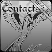 Tribal Phoenix GO Contact thm