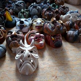 by Brigi Li - Artistic Objects Other Objects (  )