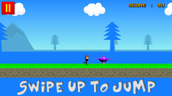 3D Ninja Runner - screenshot thumbnail