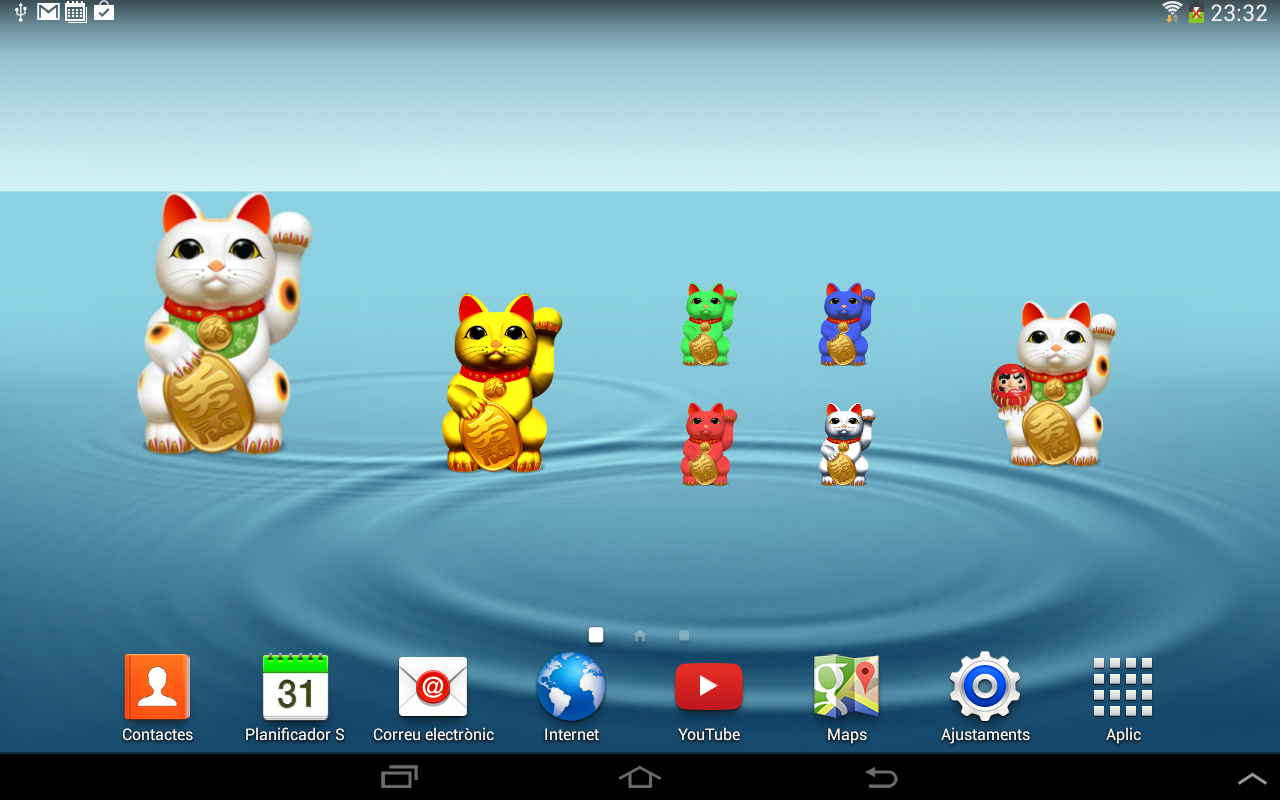 The Lucky Cat Android Apps On Google Play