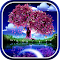 Cherry Blossom Live Wallpaper 1.0.4 Apk