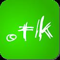 TK URL Shrink+ icon
