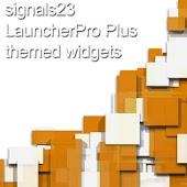 LauncherPro s23 HONEYCOMB-PINK