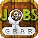 Jobs Gear -Aptitude Verbal MCQ icon