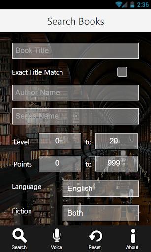 【免費教育App】A Reader's Toolkit-APP點子
