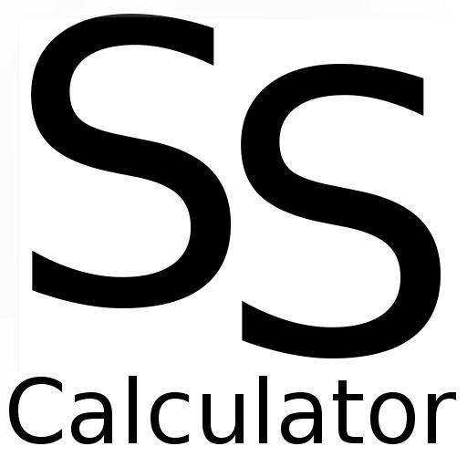 Sample Size Calculator - S-o-m LOGO-APP點子