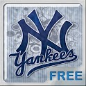 New York Yankees Livewallpaper icon
