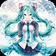Xperia Miku x Android CM11/12 vmiku