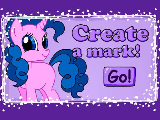 Pony Cutie Marker