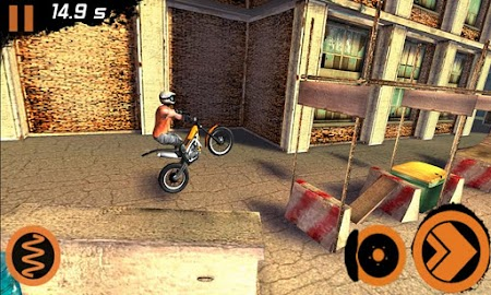 Trial Xtreme 2 Racing Sport 3D Screenshot 4